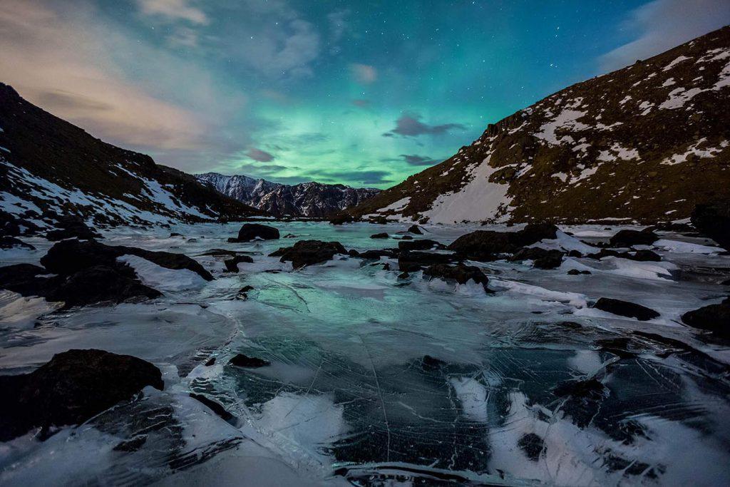 Gale Force Aurora